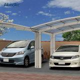 Aluminio enrollables / rollo Ventana con Auto