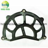 OEM de alumínio de alta precisão de peças de Usinagem pelo fabricante do CNC