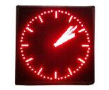 P10 choisissent l'étalage extérieur rouge de signe de DEL