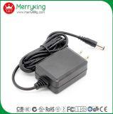 UL cUL PSE FCC CB de montaje en pared de alta calidad 12V AC DC Adaptador de corriente para nosotros Ja Plug