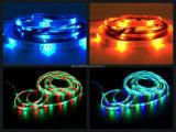 Streifen-Arbeits-Videodarstellung RGB-LED