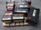DIN55 12V55ah acidi al piombo asciugano l'accumulatore per caricato di automobile