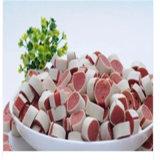 모든 개를 위한 명태 초밥을%s 가진 Halal 애완 동물 먹이 닭 고기