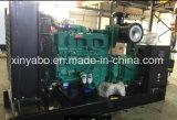 groupe électrogène diesel de 40kw Yangdong avec le type silencieux