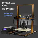 3D Grappige Spel van het Kind van het Speelgoed van het Onderwijs van de Printer van de Uitrusting van de Desktop van de Printer DIY 3D
