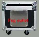 Wedding Tanz-wasserbasierte niedrige Nebel-Bodenmaschine 2500watt