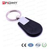 125kHz RFID proximidade chave fob ABS Via Controle de Acesso