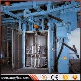 Doppelter Aufhängungs-Typ Granaliengebläse-Maschinen-hoch entwickelter Qualitätsfachmann-Produzent