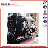 Isuzu 20kw aan 32kw de Diesel Reeks van de Generator met de Motor van Foton Isuzu