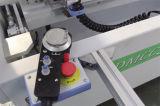 Drilling CNC отверстия замка двери алюминиевого окна и филировальная машина