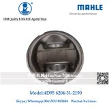 Kolben KOMATSU-4D95 2190 Mahle