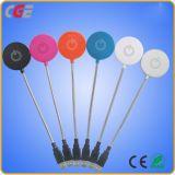 Lámparas de mesa LED USB Sensor innovador equipo de música de LED Lámparas de luz para los equipos