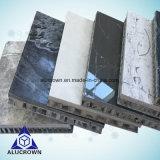30mm Epaisseur du Marbre Granit Honeycomb Conseil Professional Fabricant