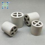 Anello di divisorio trasversale di ceramica dell'imballaggio chimico per essiccamento, torre di raffreddamento