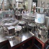 Botella pequeña máquina de llenado de cerveza