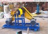 Korn-sperrig seiender Hauch-Imbiss-Nahrungsmittelextruder, der Maschine herstellt
