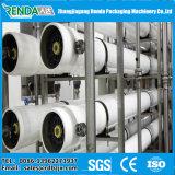 Strumentazione purificata del RO 6000 Watertreatment della strumentazione 60t/H di trattamento delle acque
