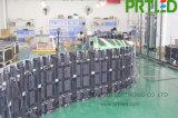 P 3, P 4 Ronde Voor Binnen LEIDENE van de Dienst Vertoning met Comité 500 * 500 mm/500*1000mm