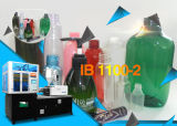 Isb800-3 애완 동물, PC, PP 병을%s 원스텝 중공 성형 기계