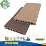 21мм WPC открытый искусственного деревянные полы Co-Extrusion декорированных WPC