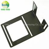Metallo su ordinazione di precisione del fornitore di Zhongshan che lavora timbrando le parti