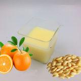 1 Liter-Papierkasten-Sojabohnenöl-Saft mit orange Aroma