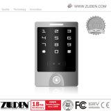 Teclado de toque mais recente do Controle de acesso à porta