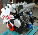 Quanchai 엔진을%s 가진 32kw 48kw 44HP 65HP 디젤 엔진 포크리프트