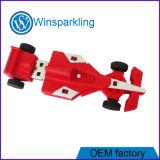 형식 디자인 PVC USB 섬광 드라이브 트럭 USB