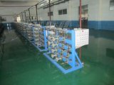 Normal Fuchuan FC-650c Copper Wire Twisting Bunching Buncher Strander Machine with Stranding Area Section 0.3 to 4 mm2