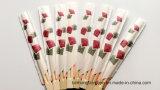El papel de manga 3/4 Wraped palillos de bambú