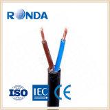 2 kern flexibele elektrokabel 6 sqmm