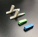 Fibra Connecor veloce ottico per la rete via cavo