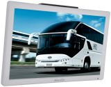 De Auto van 21.5 Duim/de Monitor van het Scherm van TV LCD van de Kleur van de Bus/van de Bus