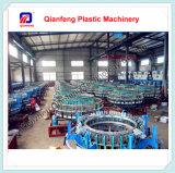Bolsa de tejido plástico laminado de línea de producción de la bolsa de arroz