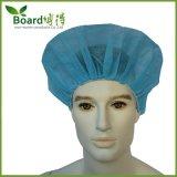Protezione Bouffant non tessuta chirurgica a gettare con i vari colori