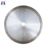300mm Banheira Pressionado Sinterização Cortador de diamante para ladrilhos