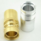 Het aluminium smeedt de Mechanische Vervaardiging van Delen