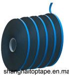 """Negro chino satinado 1/16 """" X 1/4 """" X del surtidor de la cinta de EVA 150 pies de muestras libres"""