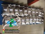 Tablette microcristalline de la cellulose CAS 9004-36-8 de 99% faisant des matériaux