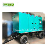 generatore diesel originale 600kw raffreddato ad acqua