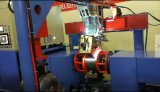 De automatische Perifere Machine van het Lassen van mig voor de Cilinder van LPG