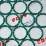 HNBR NBR 70 de Groene RubberVerbinding van O-ring 80 90