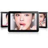 señalización de interior del LCD Digital del androide 21.5inch que hace publicidad del monitor de visualización