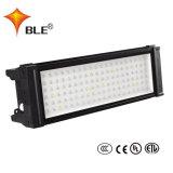 800W l'alto potere LED coltiva l'indicatore luminoso completo della pianta di spettro delle verdure chiare di coltura idroponica