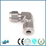 Meilleure qualité de morsure de type à filetage métrique de raccords de tube de joints du tuyau de connecteur d'adaptateur