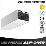 저프로파일 LED 전구 홍조 마운트 LED 천장 빛