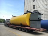 Calentador de petróleo termal automático del combustible de gas