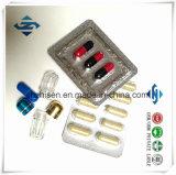 よのOEM/ODMの食品等級の最上質の減量の丸薬自然な食事療法のカプセル