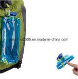 700ml折りたたみFoldable袋の屋外のプラスチック水差し